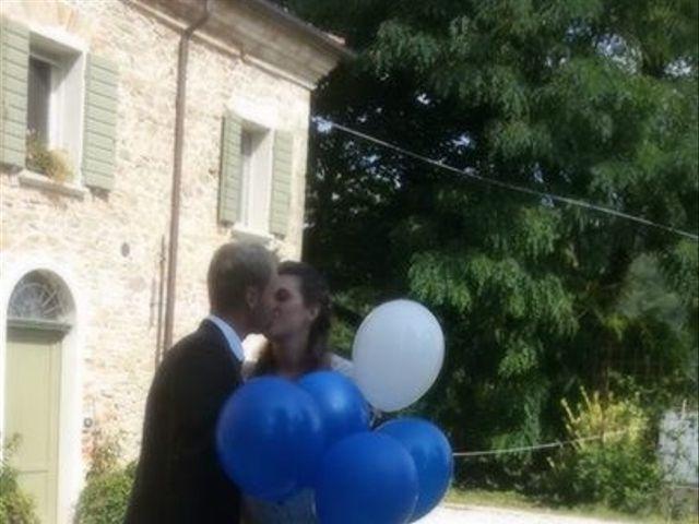 Il matrimonio di Veronica e Michel a Cesena, Forlì-Cesena 15