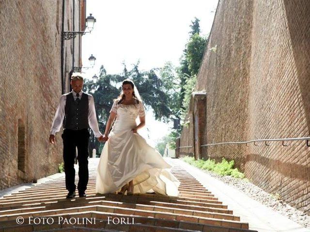 Il matrimonio di Veronica e Michel a Cesena, Forlì-Cesena 20
