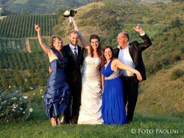 Il matrimonio di Veronica e Michel a Cesena, Forlì-Cesena 24
