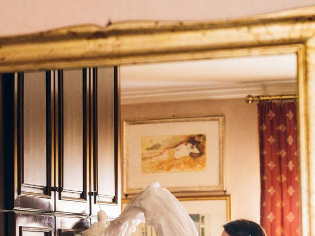 Il matrimonio di Dino e Claudia a Catania, Catania 4