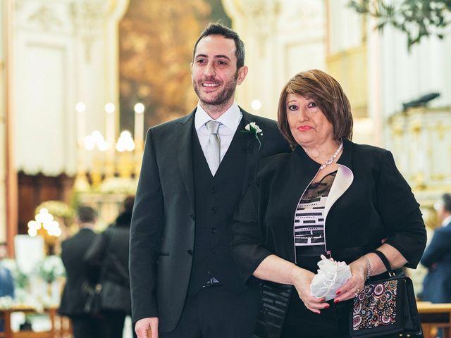 Il matrimonio di Dino e Claudia a Catania, Catania 7