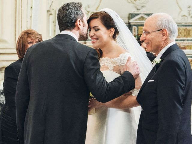 Il matrimonio di Dino e Claudia a Catania, Catania 15