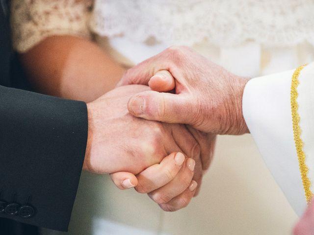 Il matrimonio di Dino e Claudia a Catania, Catania 17