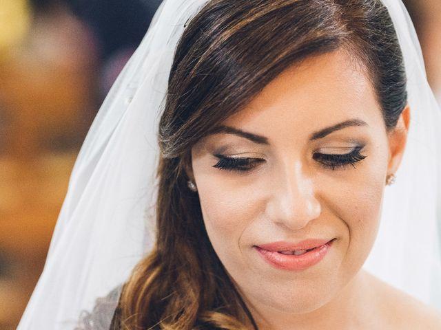 Il matrimonio di Dino e Claudia a Catania, Catania 18