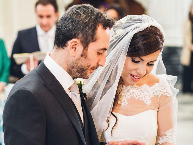 Il matrimonio di Dino e Claudia a Catania, Catania 20