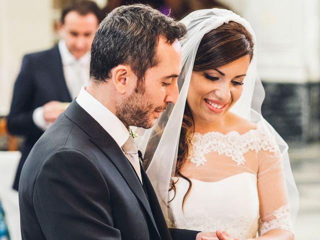 Il matrimonio di Dino e Claudia a Catania, Catania 21