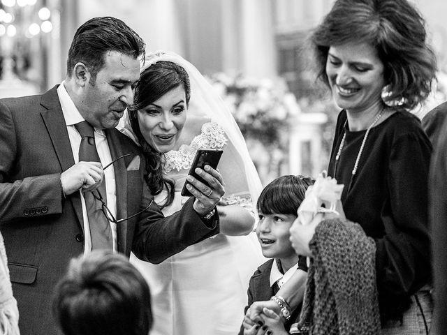 Il matrimonio di Dino e Claudia a Catania, Catania 23