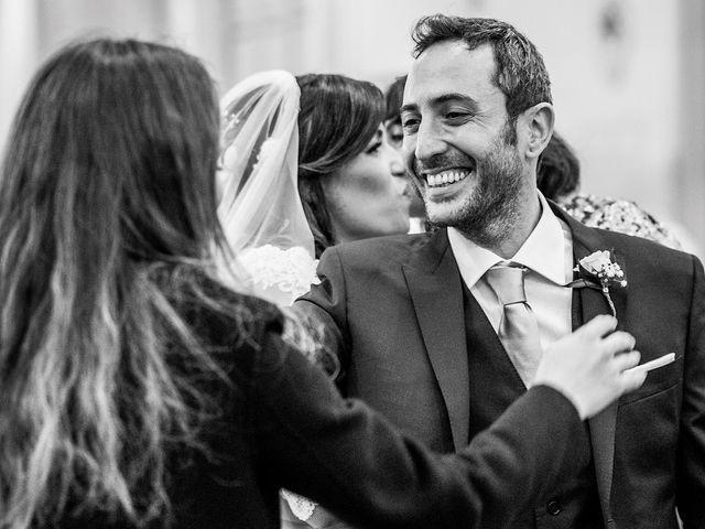 Il matrimonio di Dino e Claudia a Catania, Catania 24