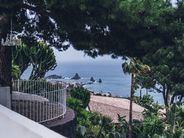 Il matrimonio di Dino e Claudia a Catania, Catania 26