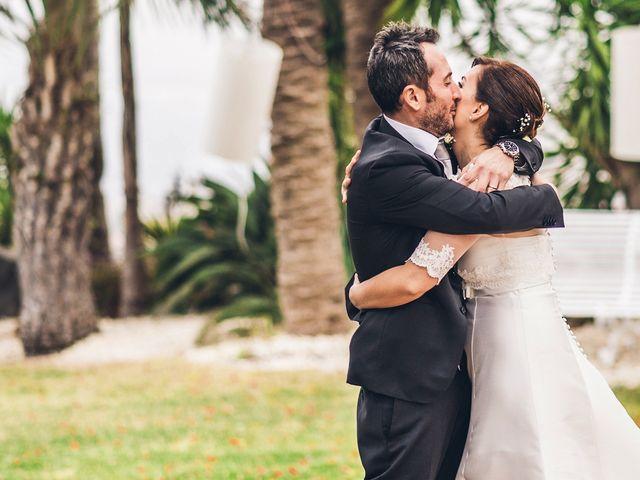 Il matrimonio di Dino e Claudia a Catania, Catania 27