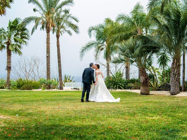 Il matrimonio di Dino e Claudia a Catania, Catania 28