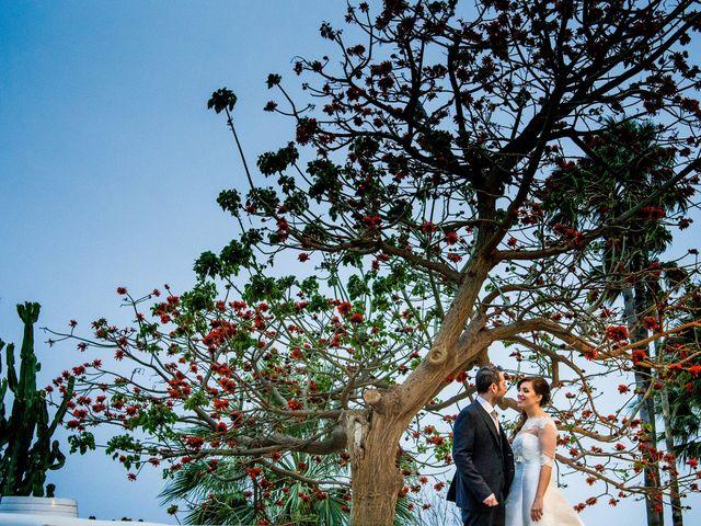 Il matrimonio di Dino e Claudia a Catania, Catania 33