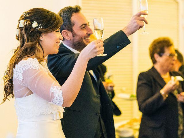 Il matrimonio di Dino e Claudia a Catania, Catania 35