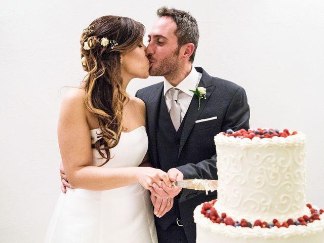 Il matrimonio di Dino e Claudia a Catania, Catania 39