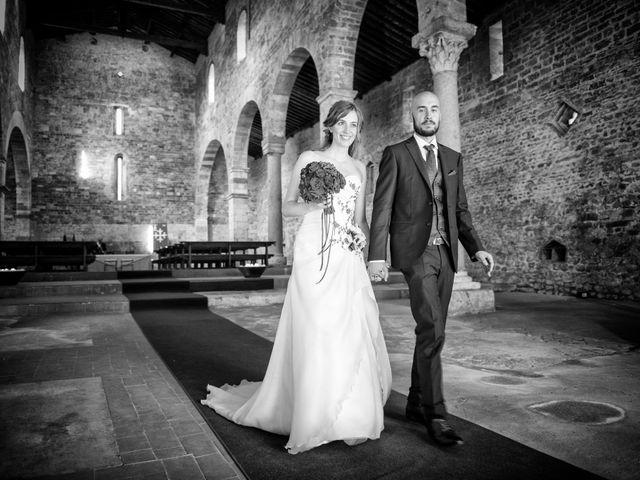 Le nozze di Ernesto e Federica