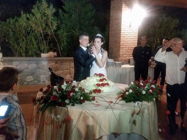 Il matrimonio di Daniela e Antonio a Terranova da Sibari, Cosenza 1