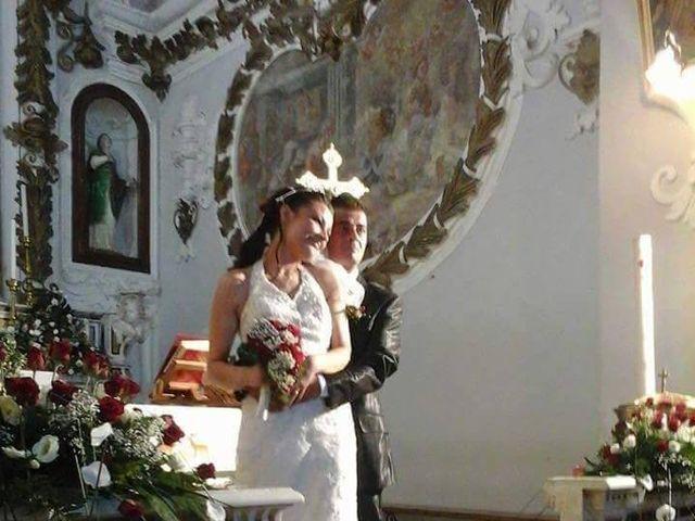 Il matrimonio di Daniela e Antonio a Terranova da Sibari, Cosenza 2
