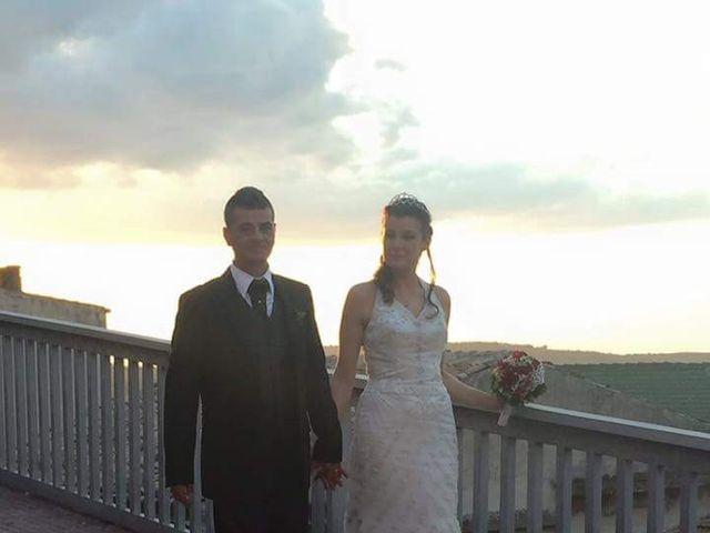 Il matrimonio di Daniela e Antonio a Terranova da Sibari, Cosenza 3
