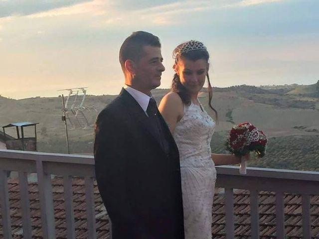 Il matrimonio di Daniela e Antonio a Terranova da Sibari, Cosenza 4