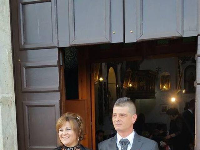 Il matrimonio di Daniela e Antonio a Terranova da Sibari, Cosenza 6