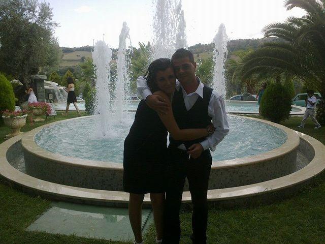 Il matrimonio di Daniela e Antonio a Terranova da Sibari, Cosenza 8