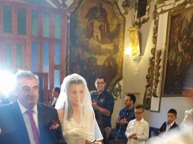 Il matrimonio di Daniela e Antonio a Terranova da Sibari, Cosenza 11