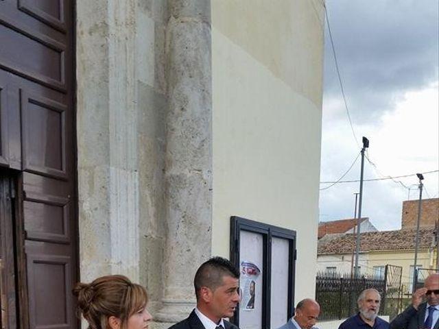Il matrimonio di Daniela e Antonio a Terranova da Sibari, Cosenza 12