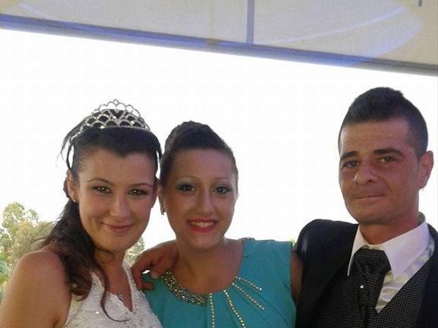 Il matrimonio di Daniela e Antonio a Terranova da Sibari, Cosenza 13