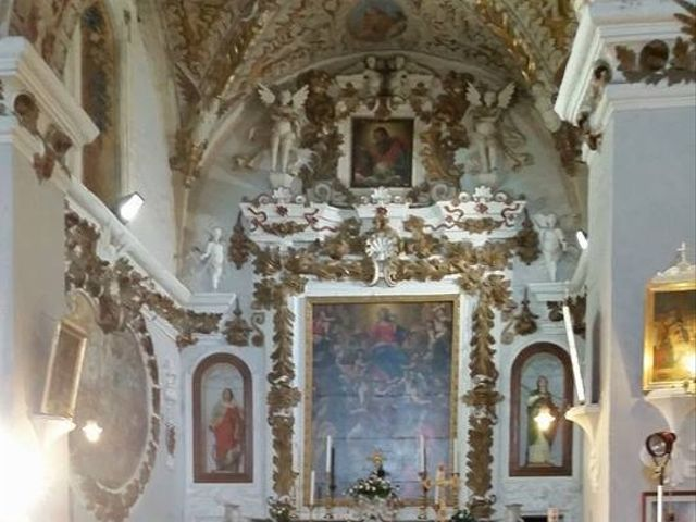 Il matrimonio di Daniela e Antonio a Terranova da Sibari, Cosenza 14