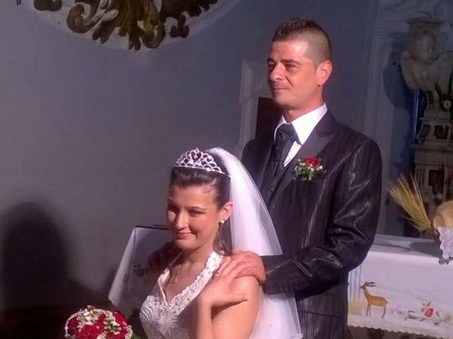 Il matrimonio di Daniela e Antonio a Terranova da Sibari, Cosenza 15