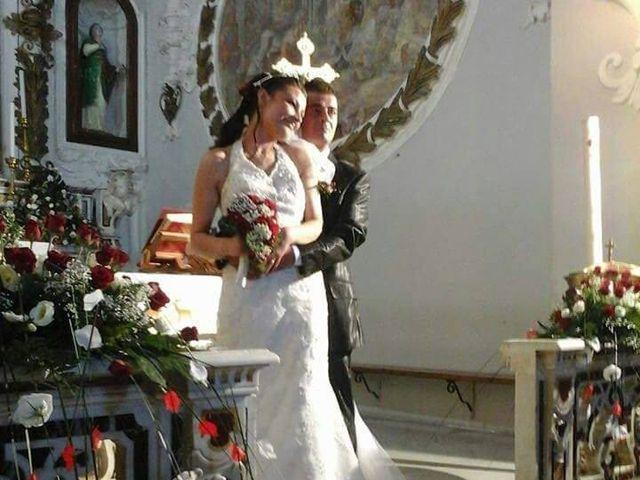 Il matrimonio di Daniela e Antonio a Terranova da Sibari, Cosenza 16