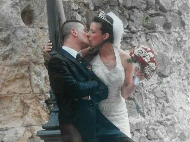 Il matrimonio di Daniela e Antonio a Terranova da Sibari, Cosenza 17