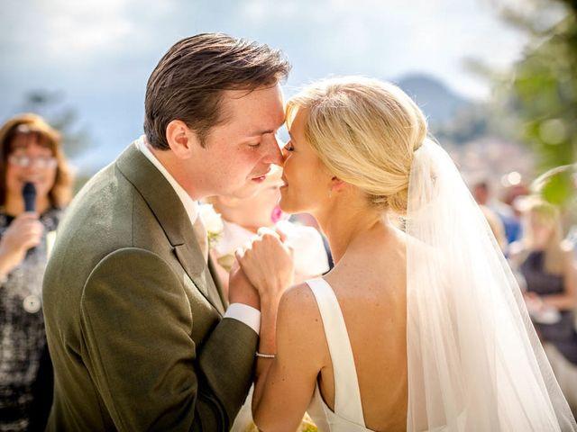 Il matrimonio di Noah e Naomi a Taormina, Messina 13