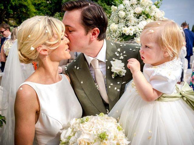 Il matrimonio di Noah e Naomi a Taormina, Messina 15