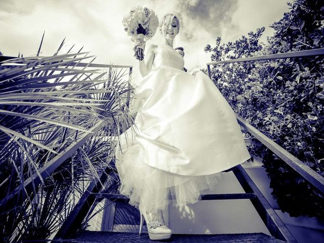 Il matrimonio di Noah e Naomi a Taormina, Messina 18