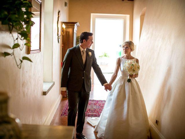 Il matrimonio di Noah e Naomi a Taormina, Messina 19