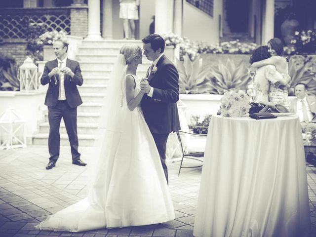 Il matrimonio di Noah e Naomi a Taormina, Messina 29