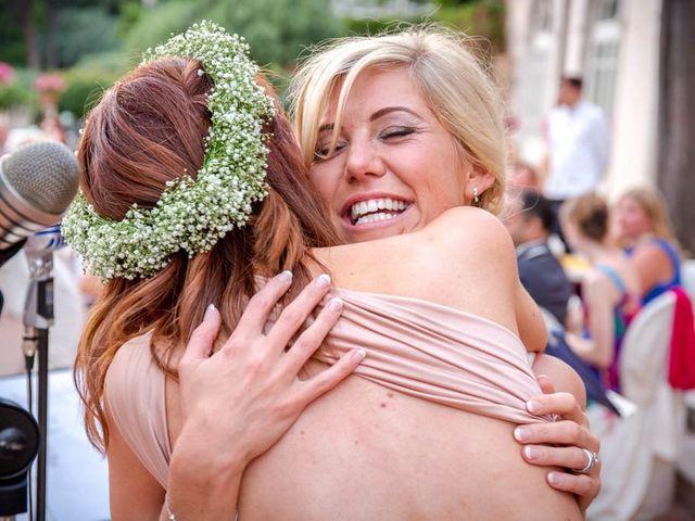 Il matrimonio di Noah e Naomi a Taormina, Messina 37
