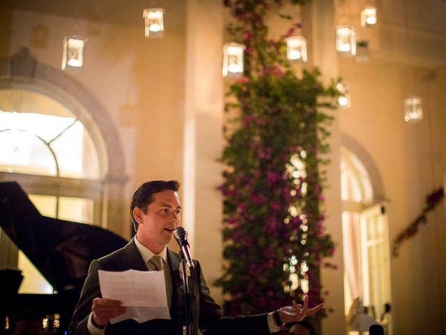 Il matrimonio di Noah e Naomi a Taormina, Messina 41
