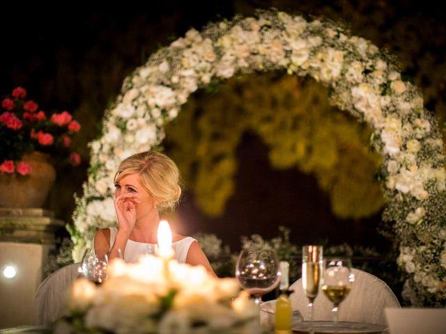 Il matrimonio di Noah e Naomi a Taormina, Messina 42
