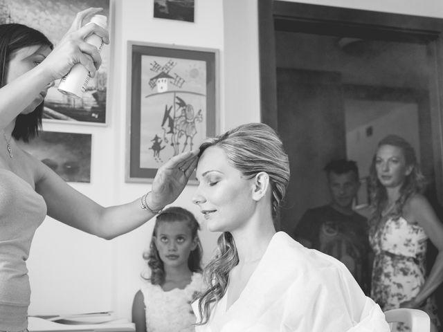 Il matrimonio di Fabio e Renata a Verona, Verona 31