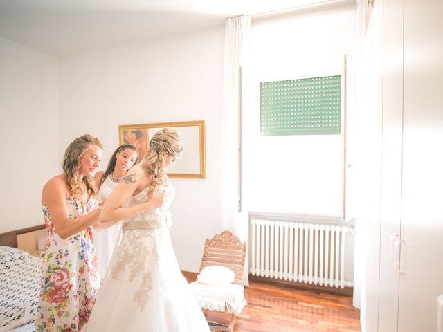 Il matrimonio di Fabio e Renata a Verona, Verona 32