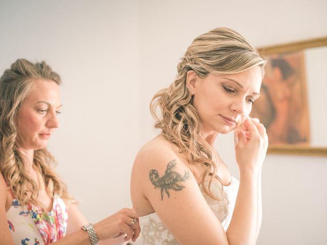 Il matrimonio di Fabio e Renata a Verona, Verona 45