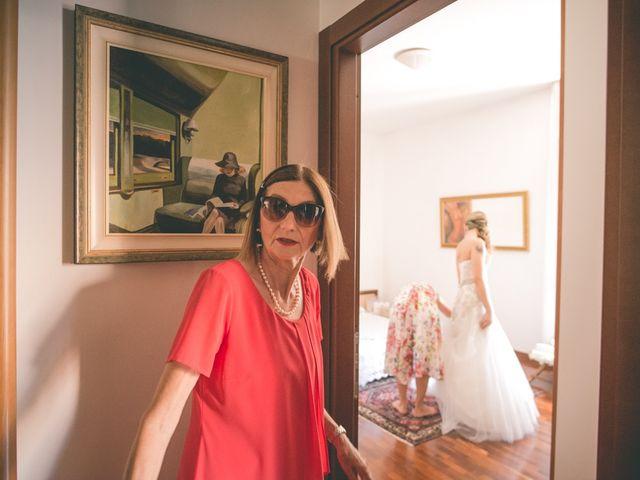 Il matrimonio di Fabio e Renata a Verona, Verona 52