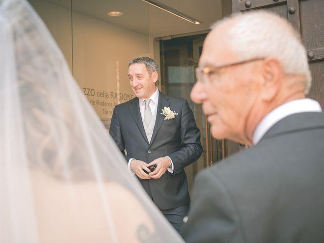 Il matrimonio di Fabio e Renata a Verona, Verona 71