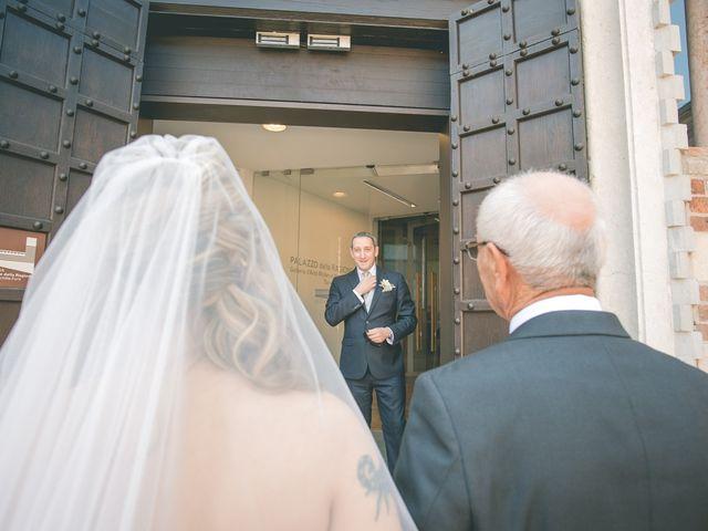 Il matrimonio di Fabio e Renata a Verona, Verona 72