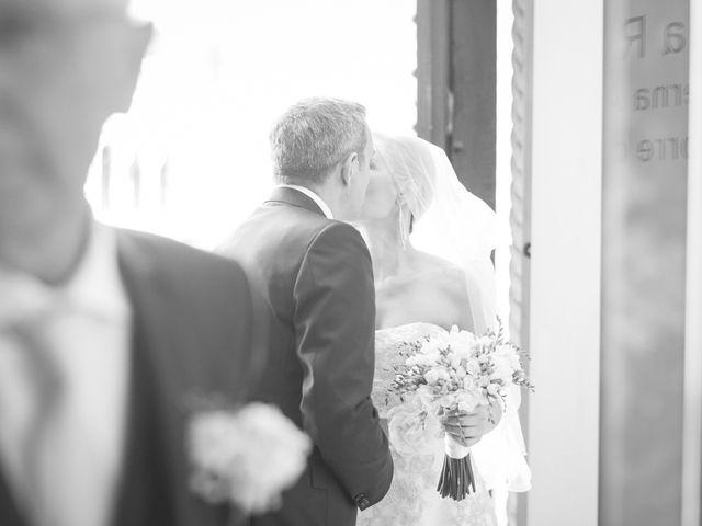 Il matrimonio di Fabio e Renata a Verona, Verona 77
