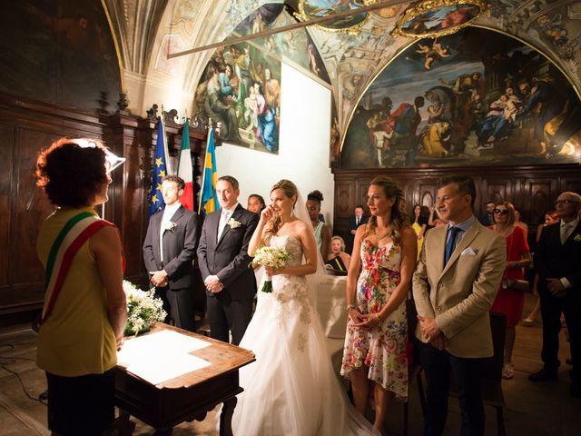 Il matrimonio di Fabio e Renata a Verona, Verona 80