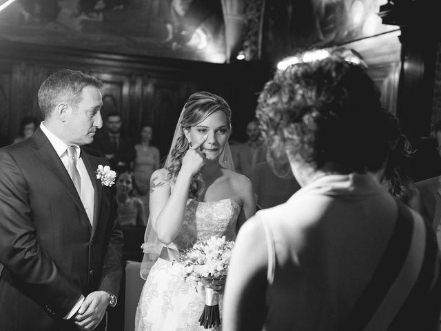 Il matrimonio di Fabio e Renata a Verona, Verona 82