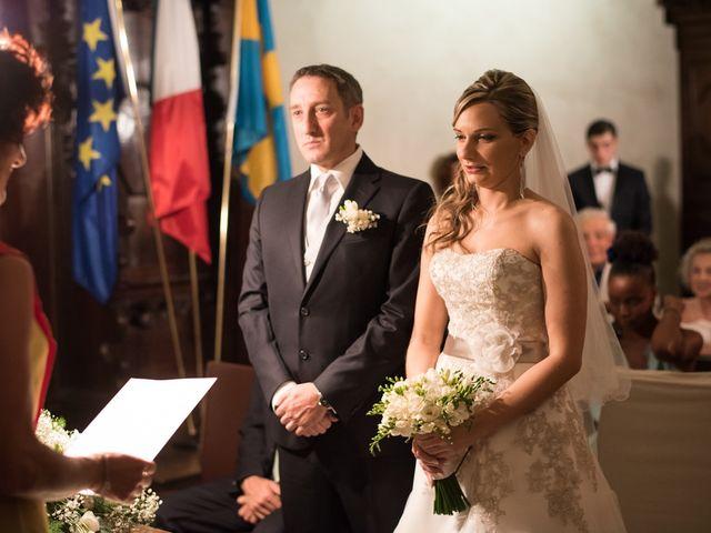 Il matrimonio di Fabio e Renata a Verona, Verona 83